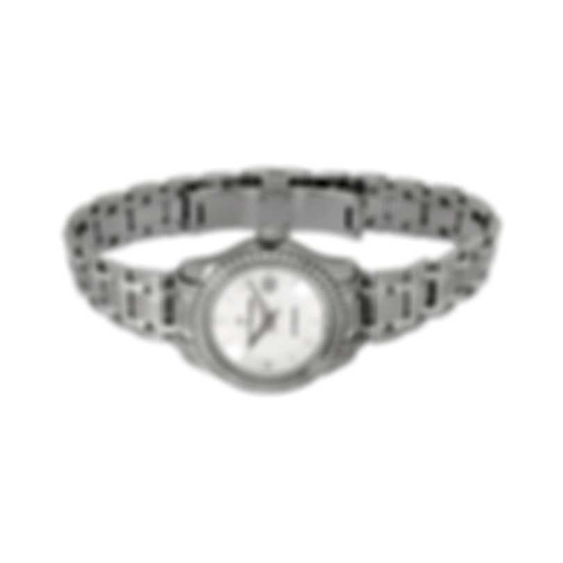 Carl F. Bucherer Manero Autodate Diamond Automatic Watch 00.10911.08.13.31