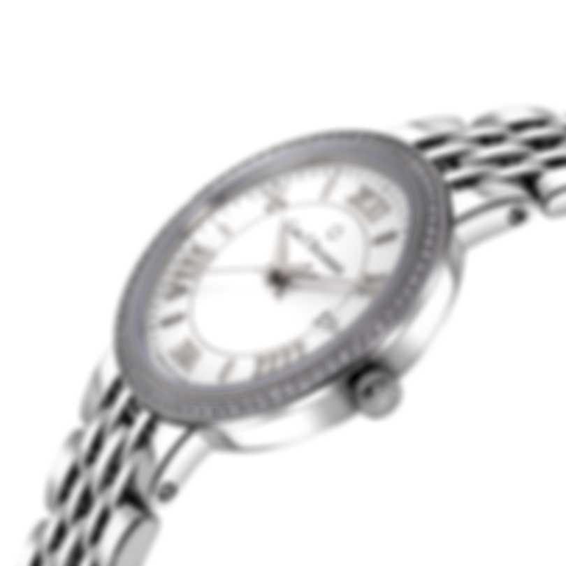 Carl F. Bucherer Diamond Adamavi Quartz Ladies Watch 00.10315.08.15.31
