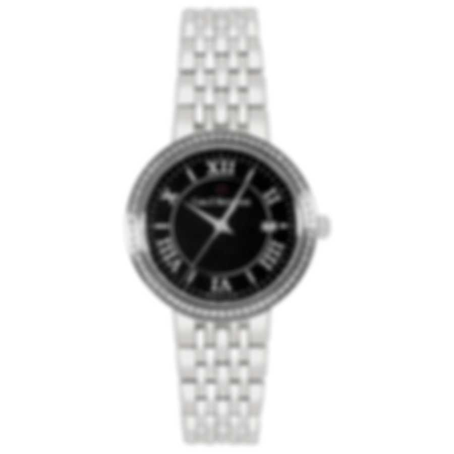 Carl F. Bucherer Diamond Adamavi Quartz Ladies Watch 00.10315.08.35.31