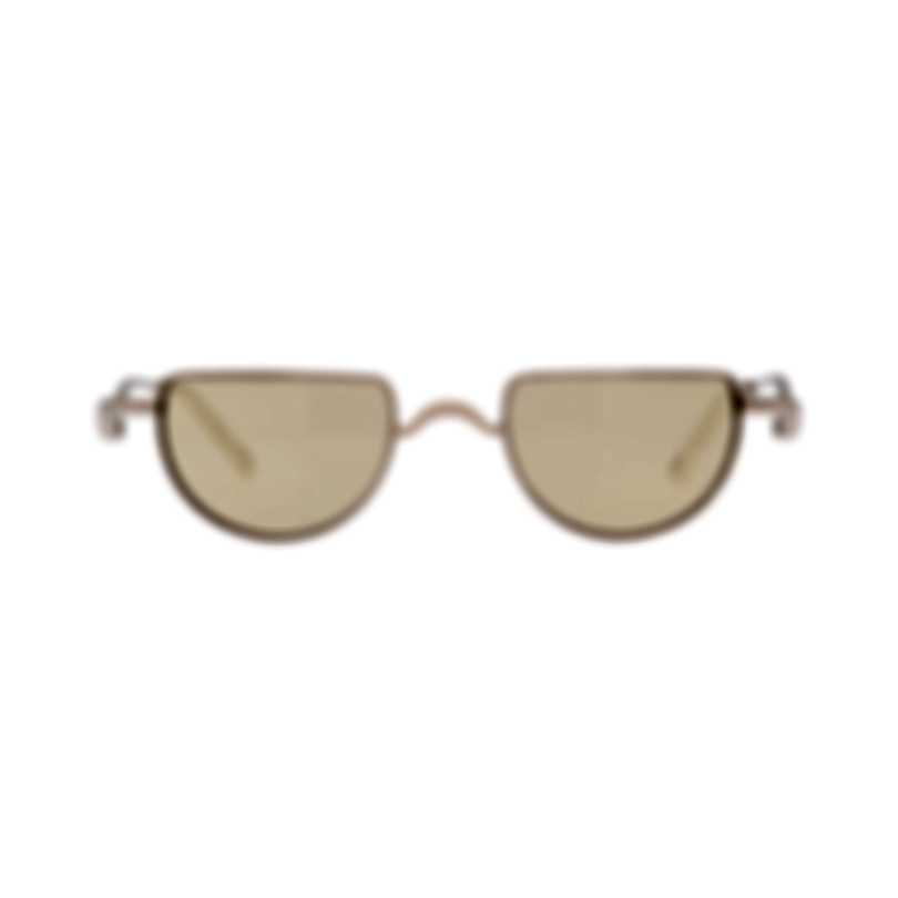 Chloe Women's Rose Gold Pink Acetate Sunglasses CE158S-856