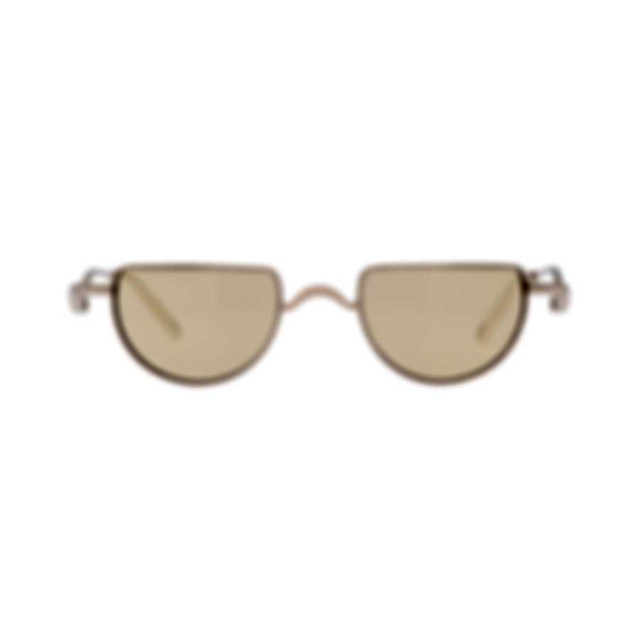 Chloe Women's Rose Gold Pink Acetate Sunglasses CE158S-856
