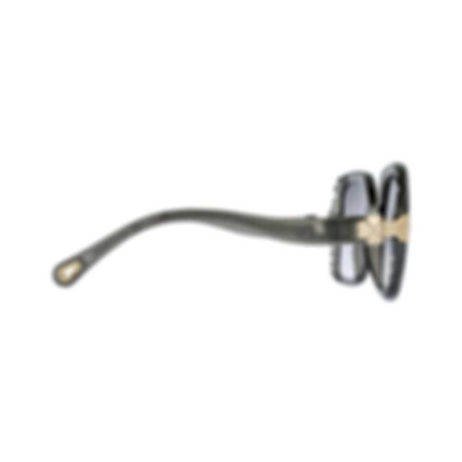 Chloe Women's Grey Acetate Sunglasses CE746S-036