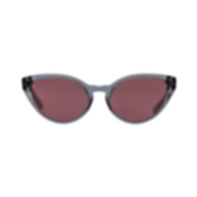Chloe Women's Grey Acetate Sunglasses CE757S-035