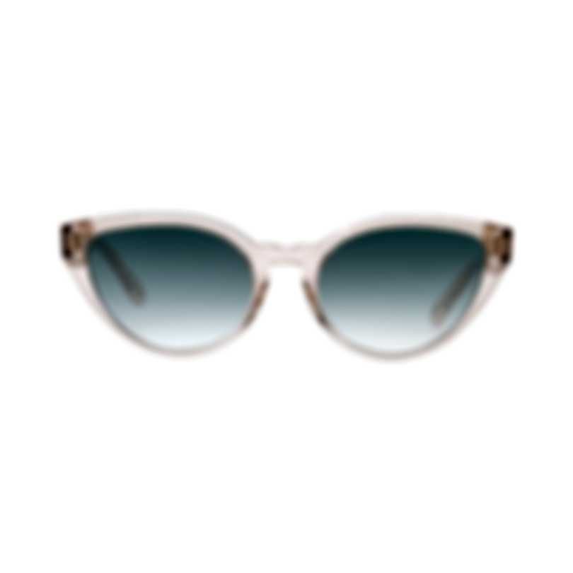 Chloe Women's Pink Acetate Sunglasses CE757S-749