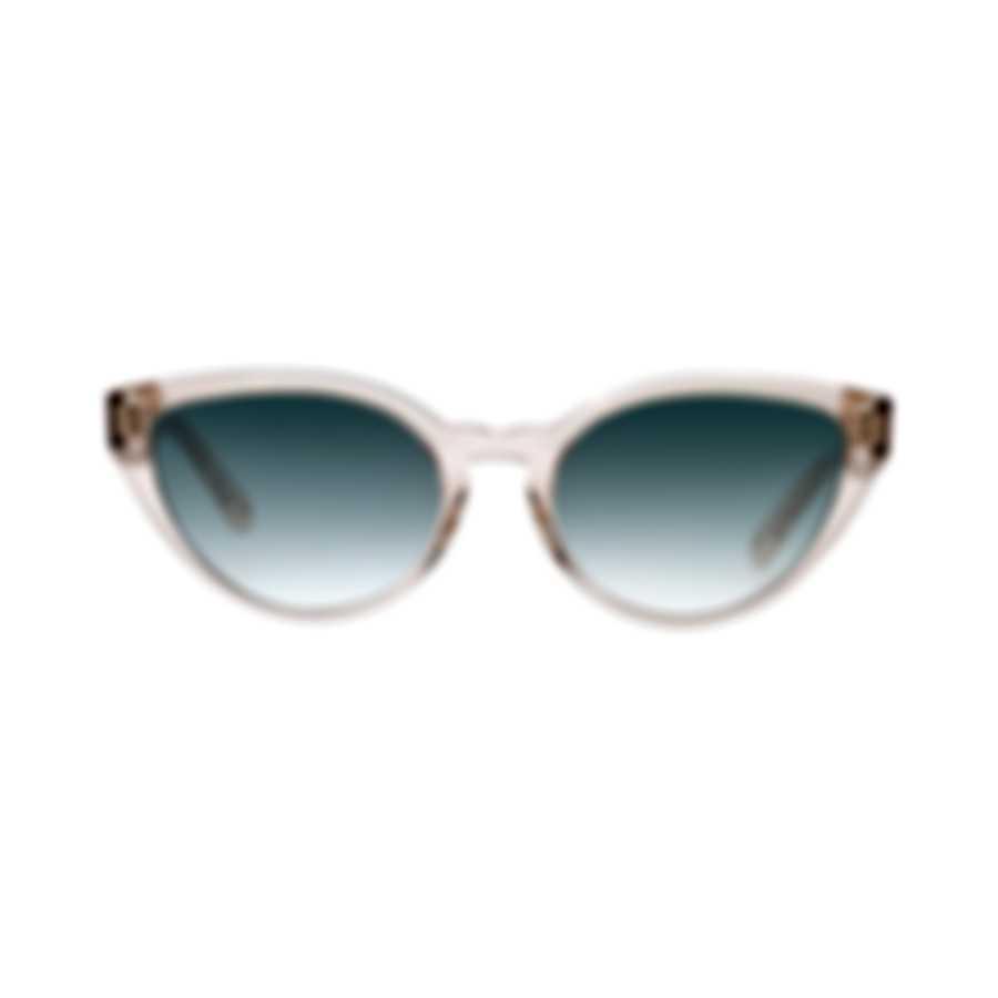 Chloe Women's Pink Acetate Sunglasses CE757S-749