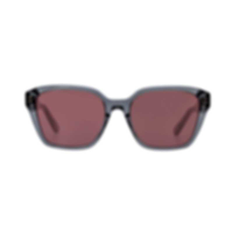 Chloe Women's Grey Acetate Sunglasses CE759S-035