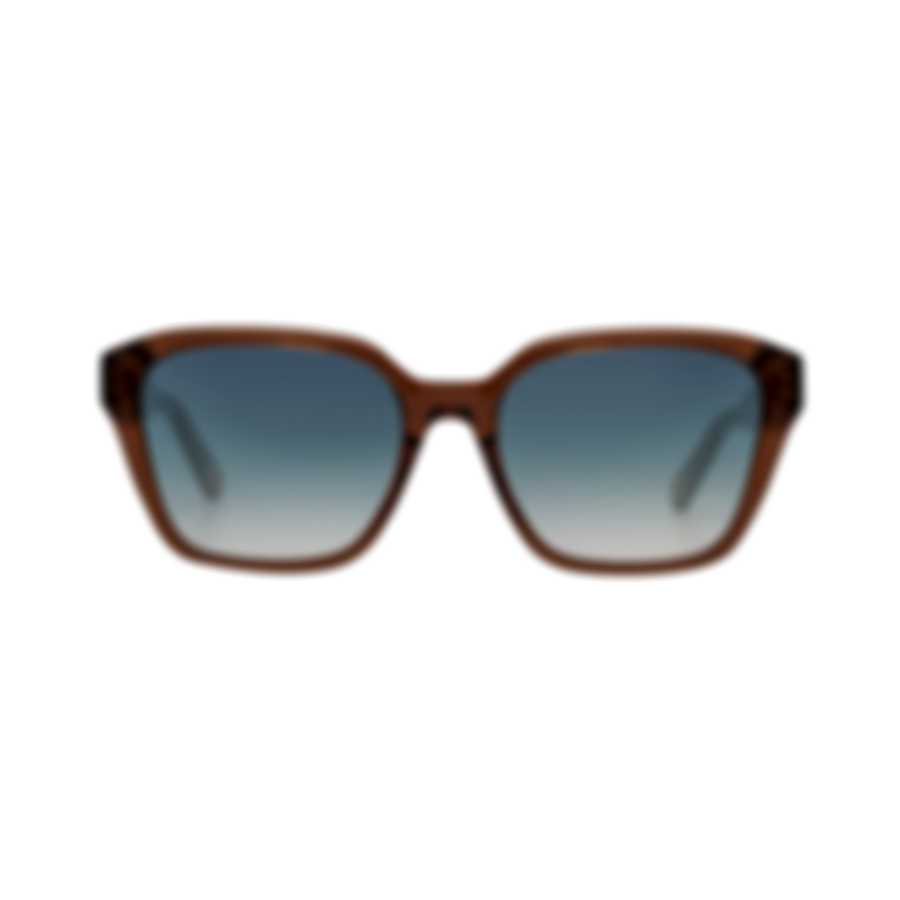 Chloe Women's Brown Acetate Sunglasses CE759S-210