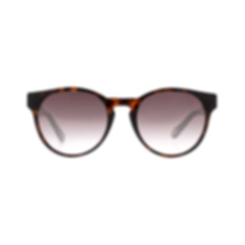 Chloe Women's Brown Pink Acetate Sunglasses CE753S-219