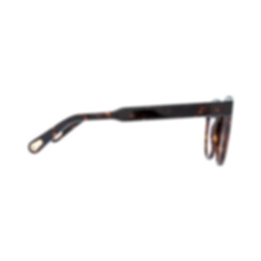 Chloe Women's Brown Pink Acetate Sunglasses CE753S-219