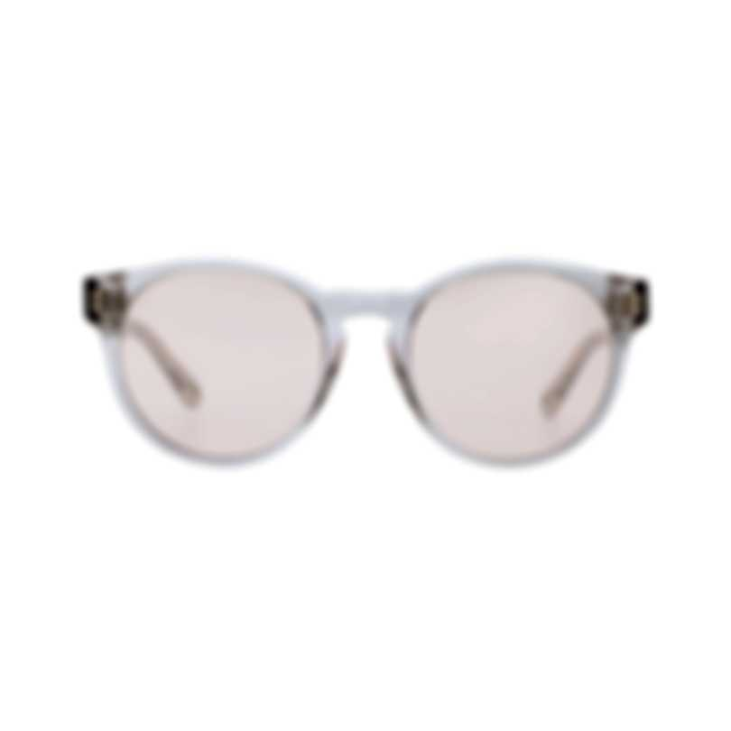 Chloe Women's Champagne And Pink Acetate Sunglasses CE753S-688