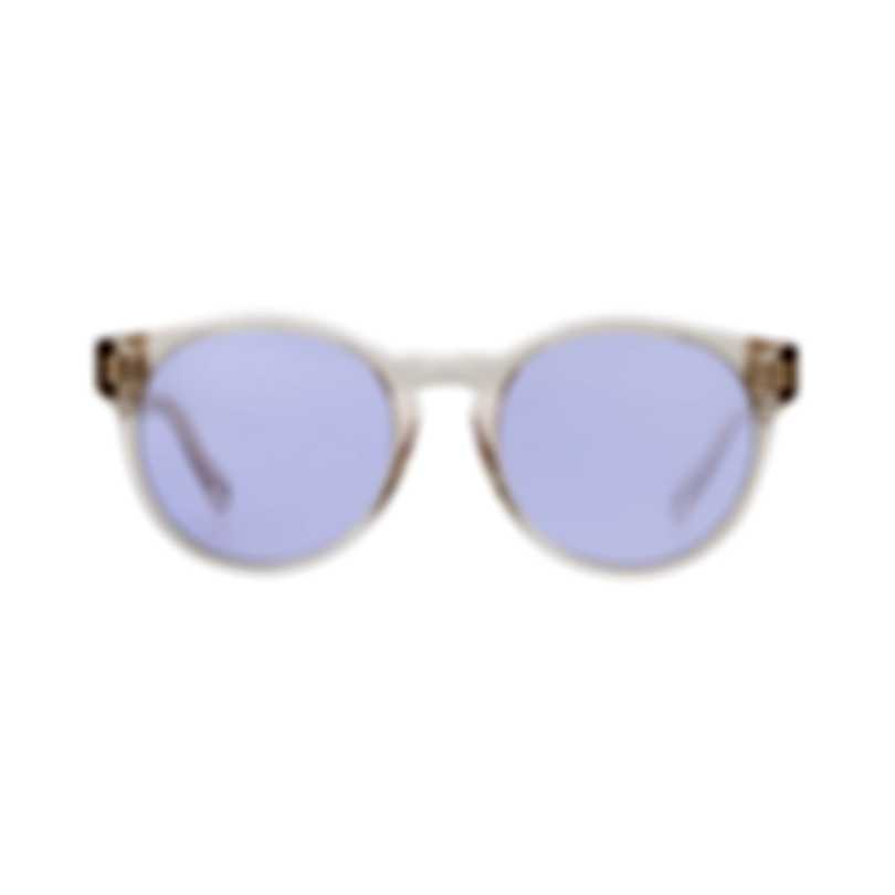 Chloe Women's Peach Acetate Sunglasses CE753S-749