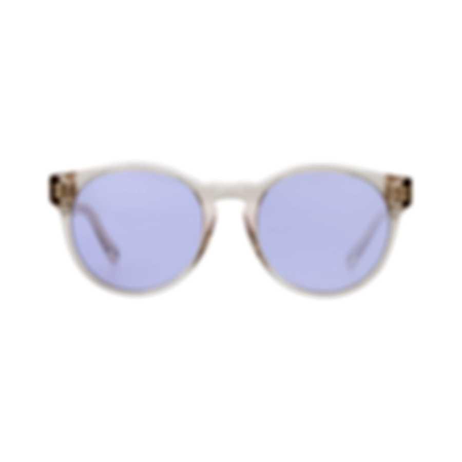 Chloe Women's Peach Acetate Sunglasses CE753S-749