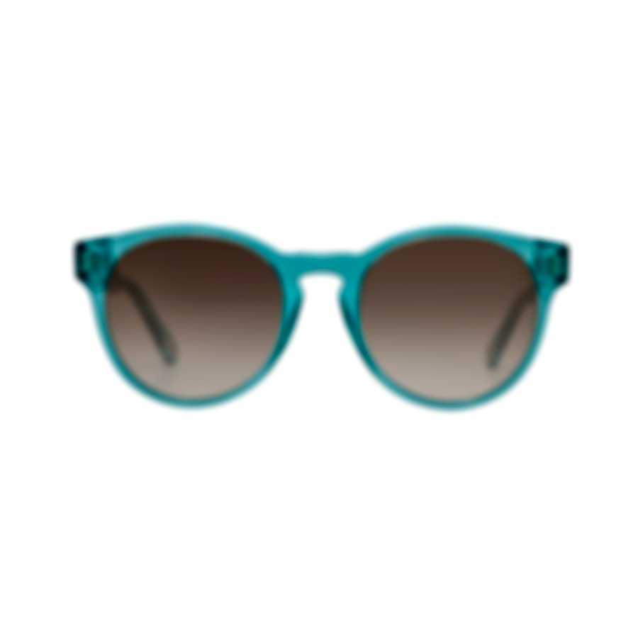 Chloe Women's Blue Azure Acetate Sunglasses CE753S-969