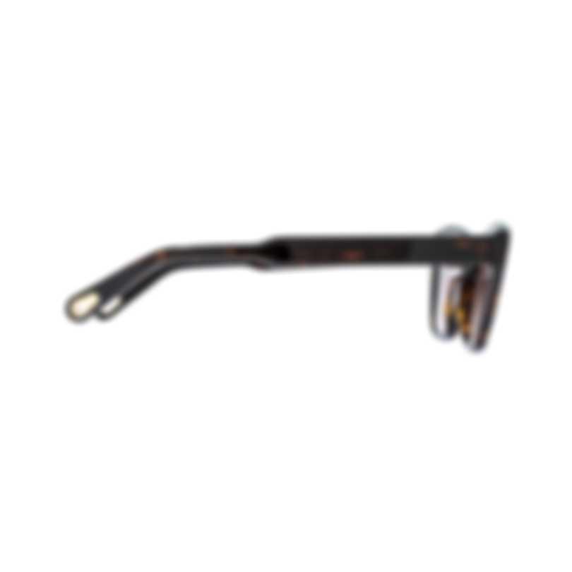 Chloe Women's Tortoise Acetate Sunglasses CE760S-219