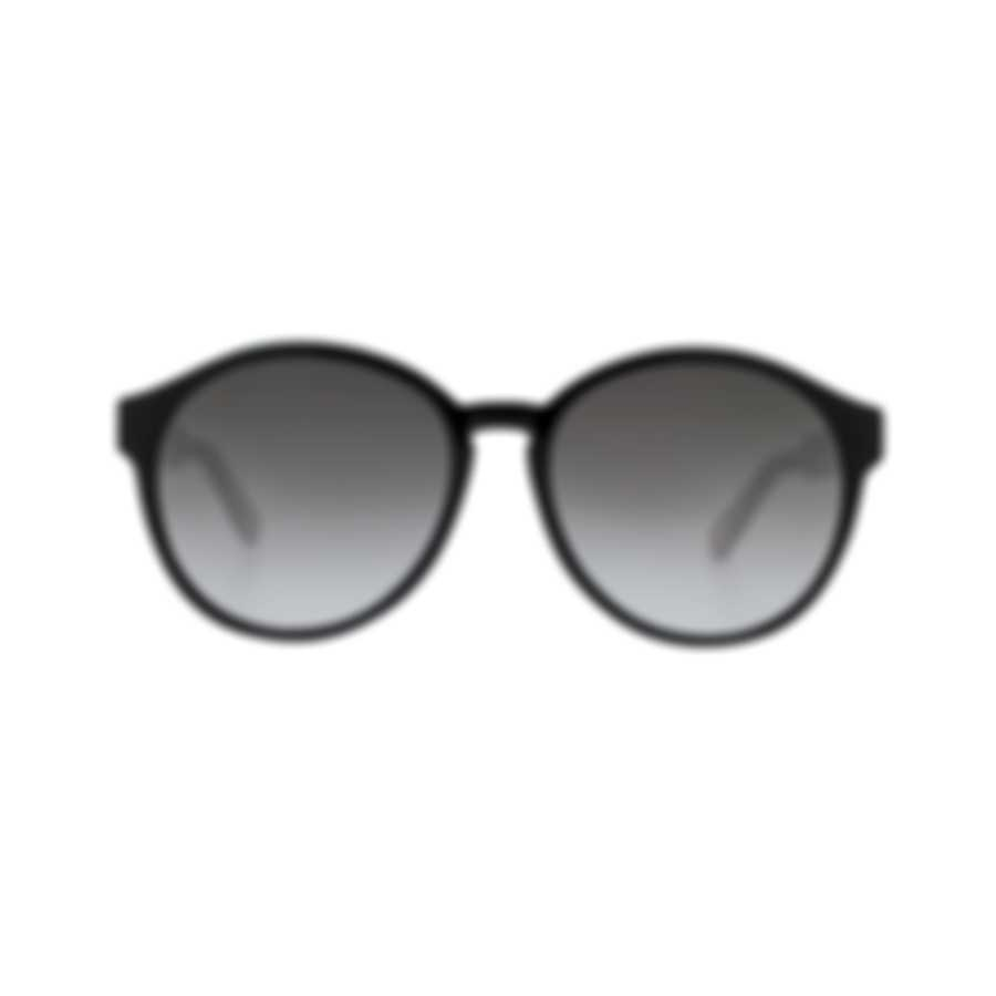 Chloe Women's Black Smoke Gradient Acetate Sunglasses CE762S-001