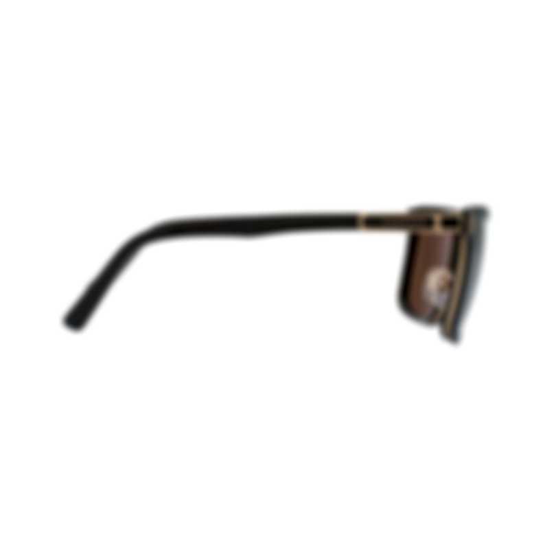 Chopard Brown & Black Sunglasses 95217-0442