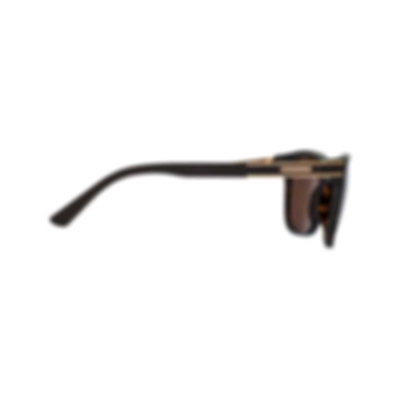 Chopard Tortoise Shell Brown Sunglasses 95217-0451