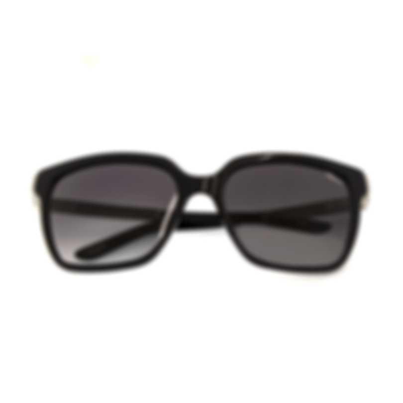 Chopard Black Sunglasses 95221-0343