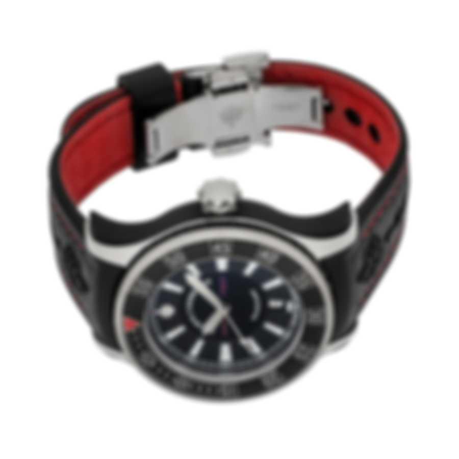 Cuervo Y Sobrinos Robusto Manjuari Automatic Men's Watch 2808.1NR3 A