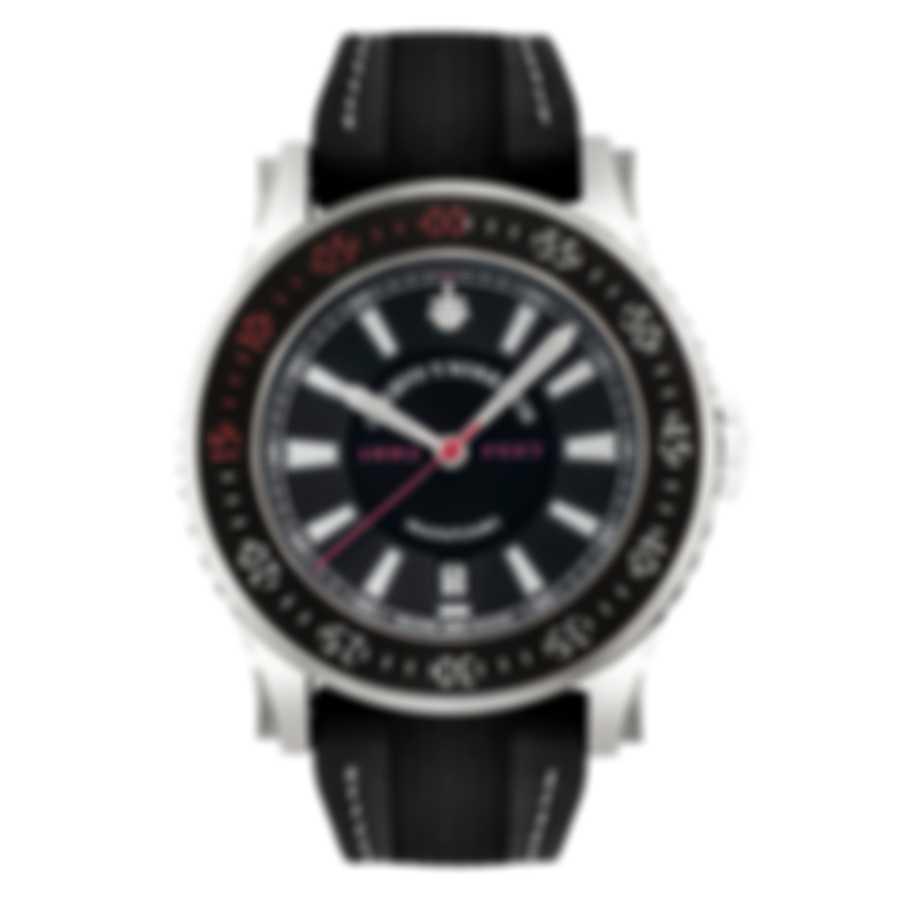 Cuervo Y Sobrinos Robusto Manjuari Automatic Men's Watch 2808.1NR3-BRZW