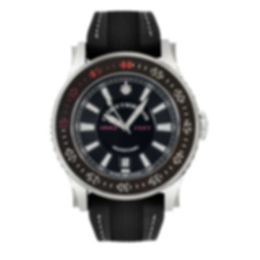 Cuervo Y Sobrinos Robusto Manjuari Automatic Men's Watch 2808.1NR3-BSOW