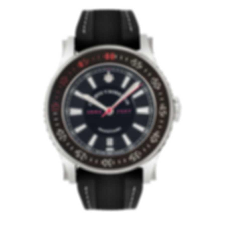 Cuervo Y Sobrinos Robusto Manjuari Automatic Men's Watch 2808.1NR3-WROW