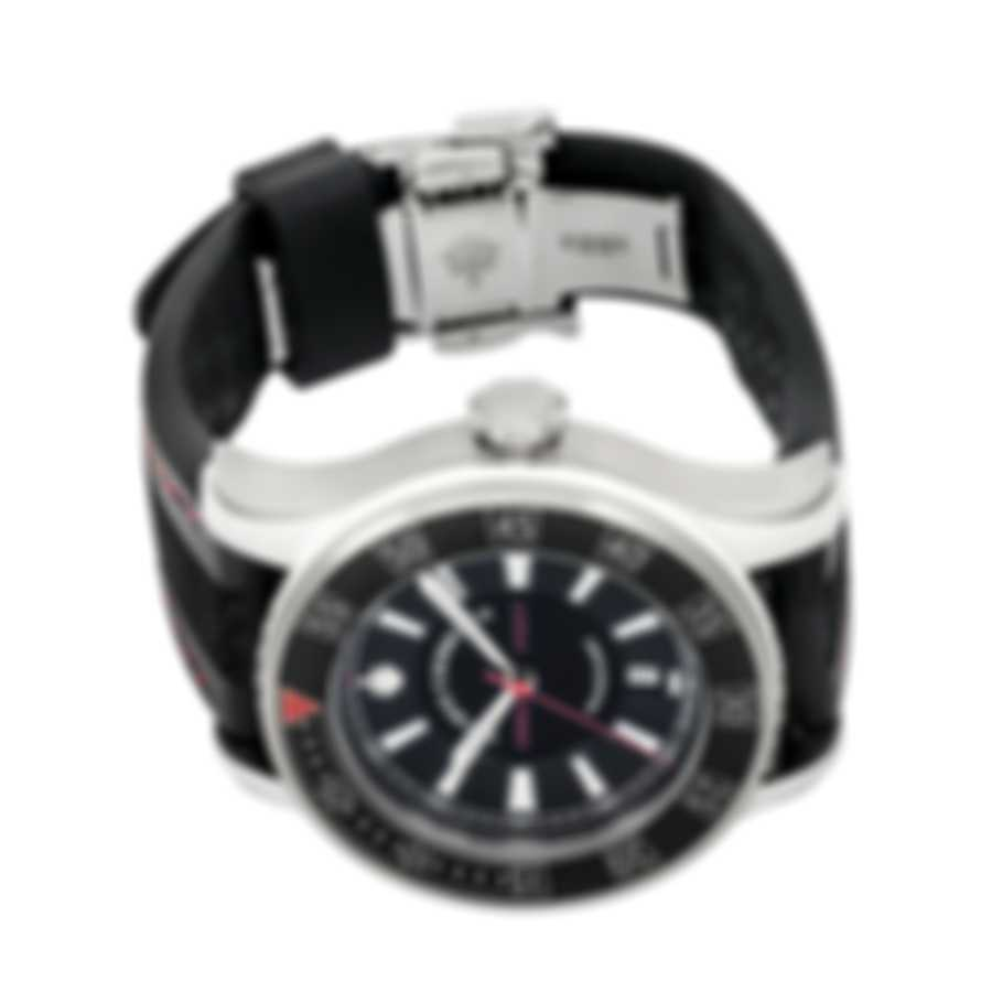 Cuervo Y Sobrinos Robusto Manjuari Automatic Men's Watch 2808.1NR3-WRTR