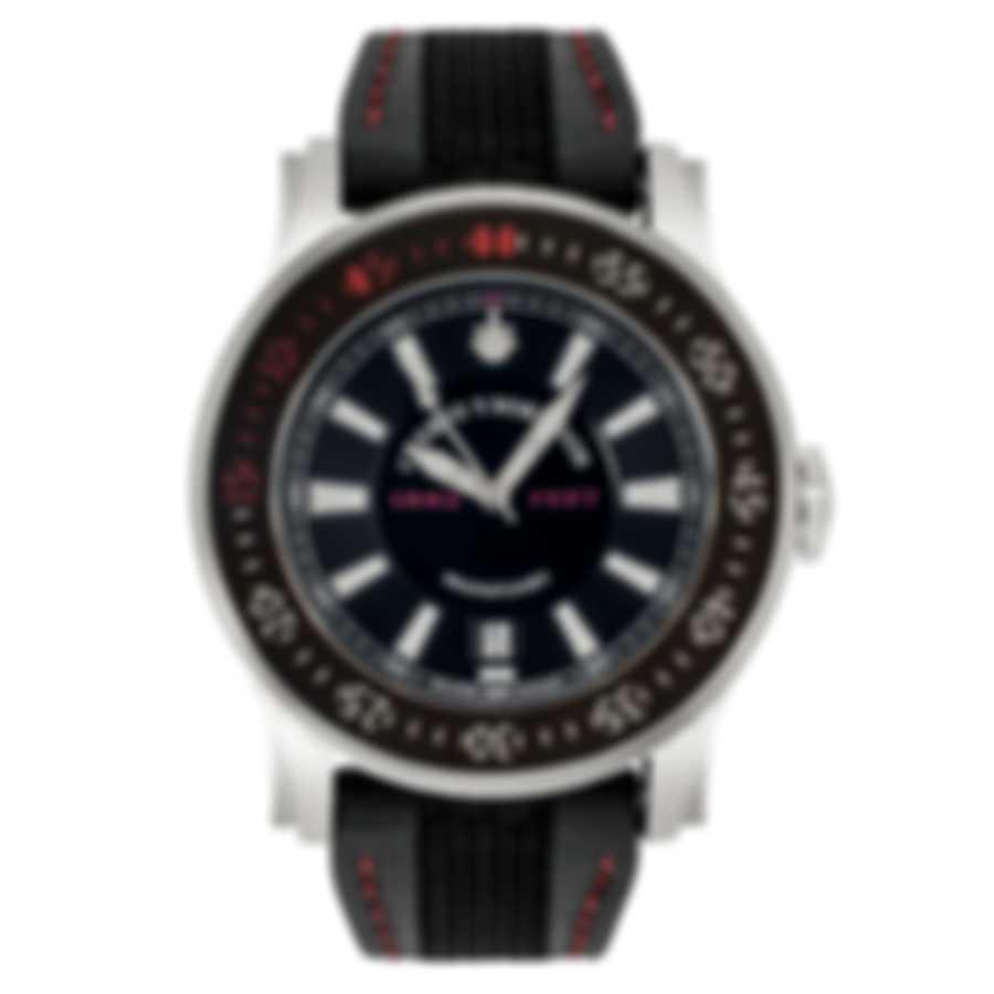 Cuervo Y Sobrinos Robusto Manjuari Automatic Men's Watch 2808.1NR3-WSOR