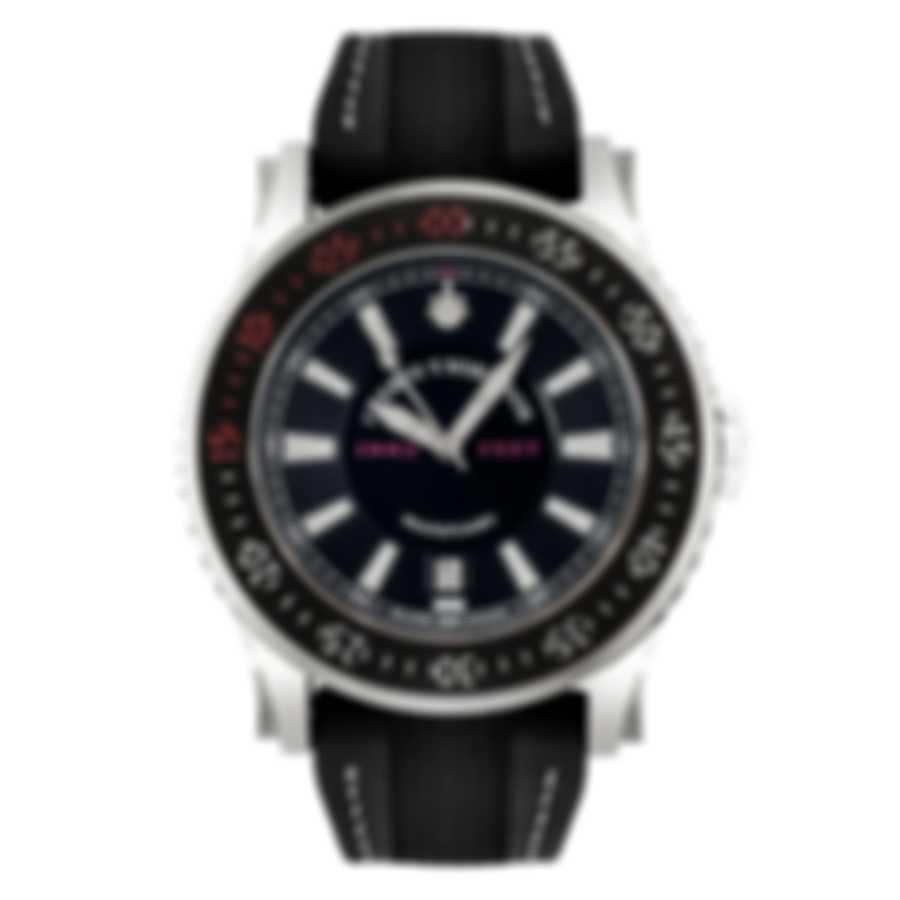 Cuervo Y Sobrinos Robusto Manjuari Automatic Men's Watch 2808.1NR3-BSZW
