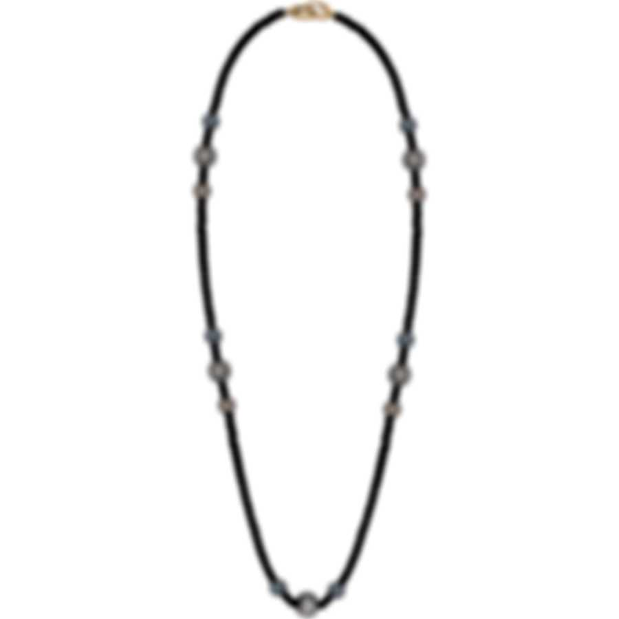 Assael 18k Yellow Gold And South Sea Pearl Necklace N4605