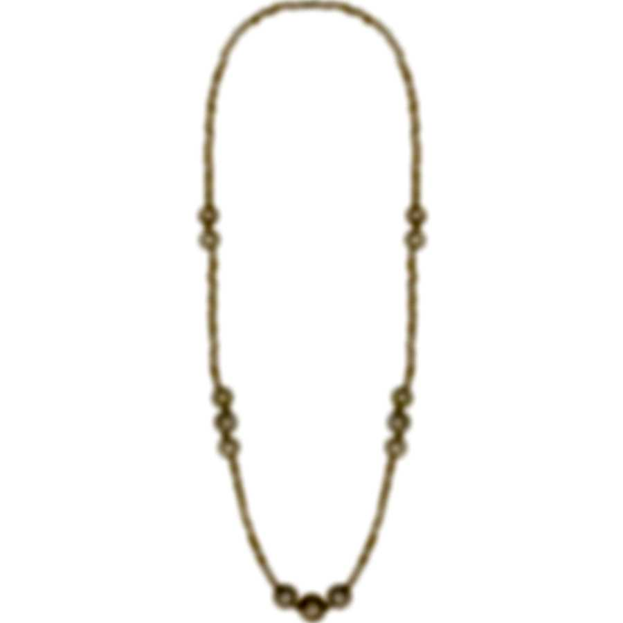 Assael Citrine And South Sea Pearl Necklace N4754-3