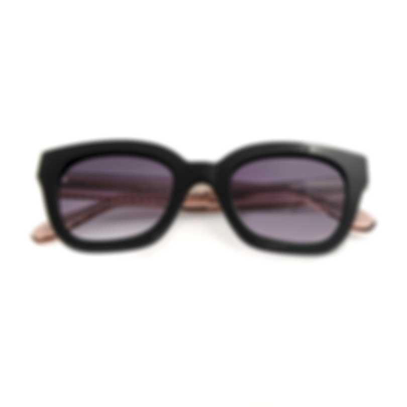 BCBG Black & Black Sunglasses BA5023-001
