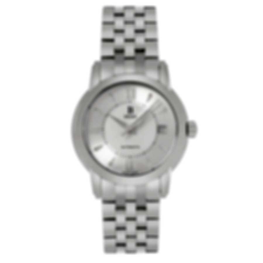 B Swiss By Bucherer Tradition III Automatic Men's Watch 00.50205.08.15.21