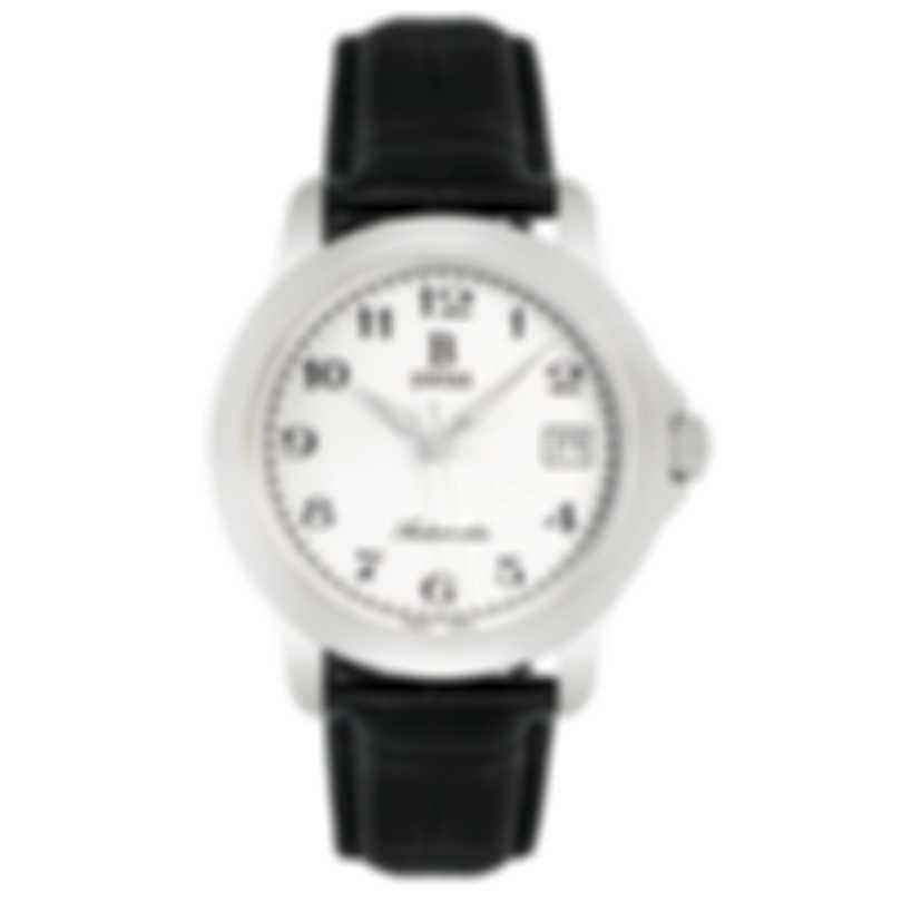 B Swiss By Bucherer Prestige Automatic Men's Watch 00.50501.08.22.01