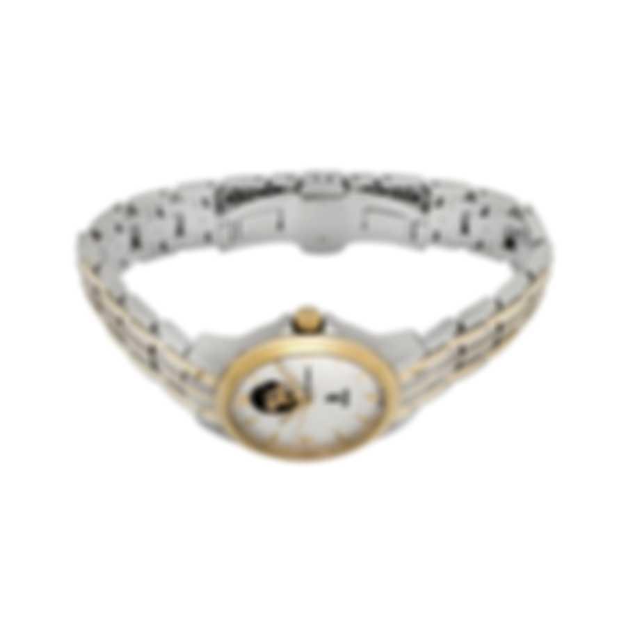 B Swiss By Bucherer Prestige Open Heart  Automatic Men's Watch 00.50501.34.16.22