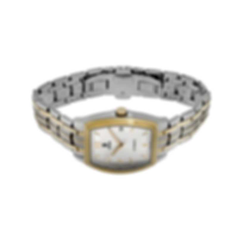 B Swiss Prestige Tonneau Automatic Men's Watch 00.50505.34.16.21