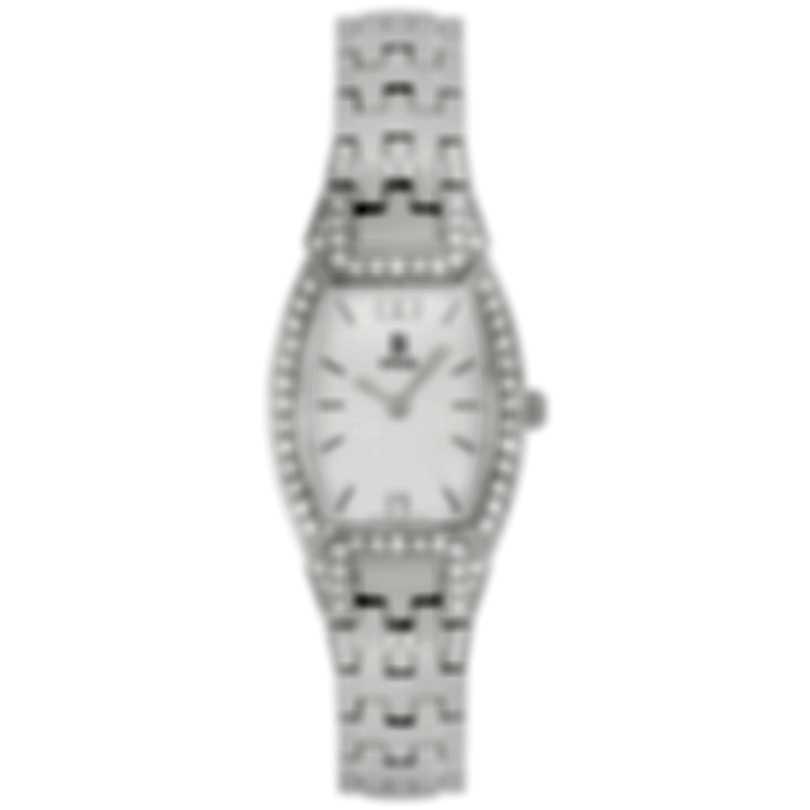 B Swiss By Bucherer Quartz Ladies Watch 00.90010.08.29.31