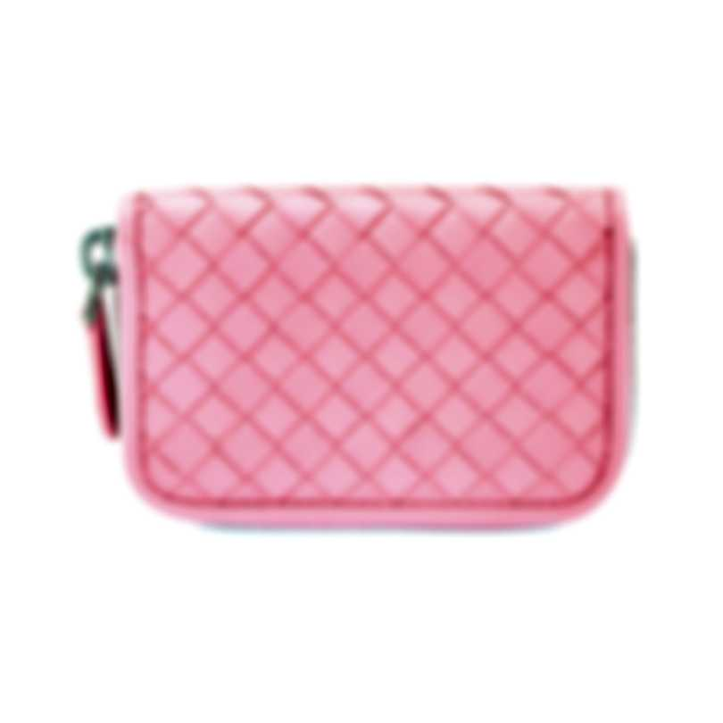 Bottega Veneta Women's Coin Purse  114075V001N-5614