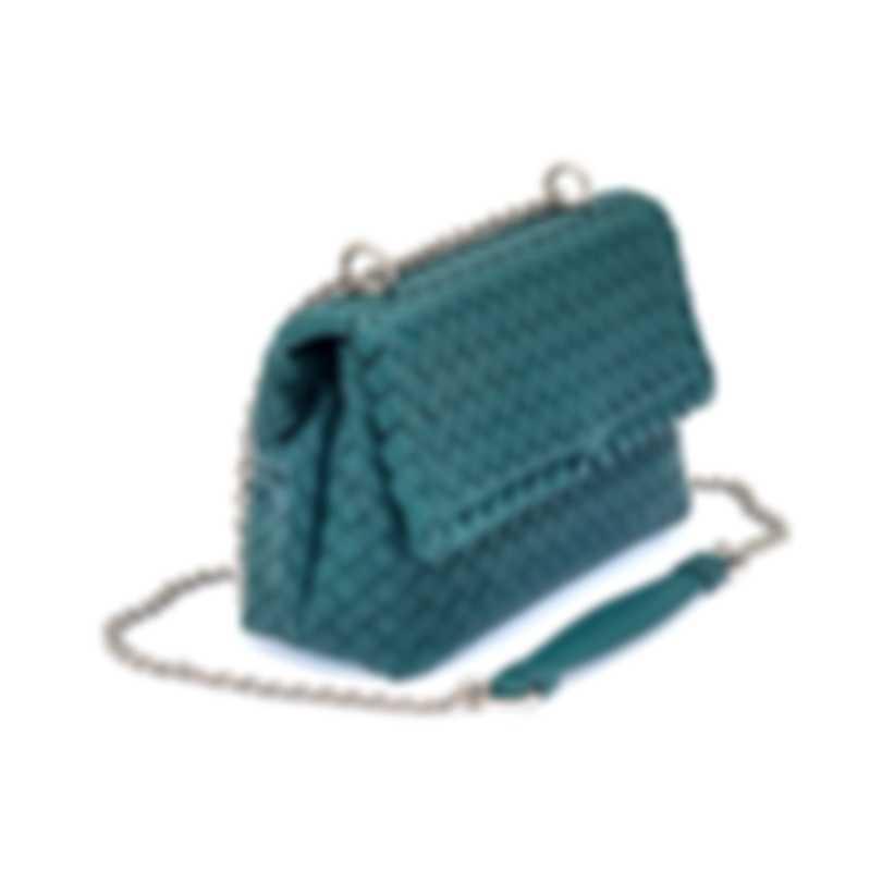 Bottega Veneta Women's Baby Olympia Bag 405739VO0BG-3012