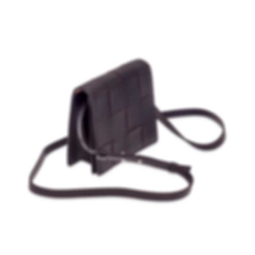 Bottega Veneta Women's Mini Crossbody Bag 574051VBOX1-8803