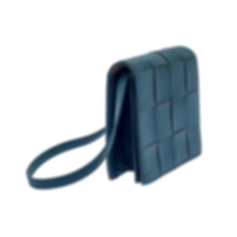 Bottega Veneta Women's Mini Crossbody Bag 574051VBOX1-3013