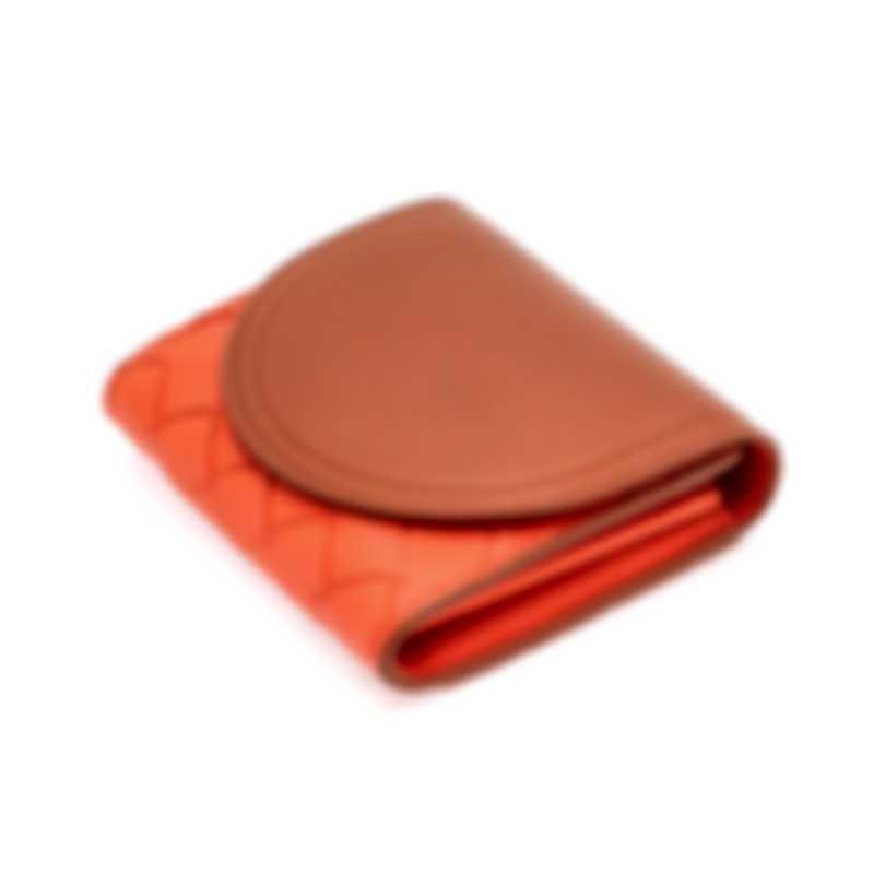 Bottega Veneta Women's Porte-monnaie Wallet 577841V0EKK-2588