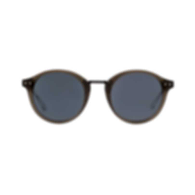 Bottega Veneta Gray Acetate Unisex Sunglasses BV0080S-001 MSRP $455.00