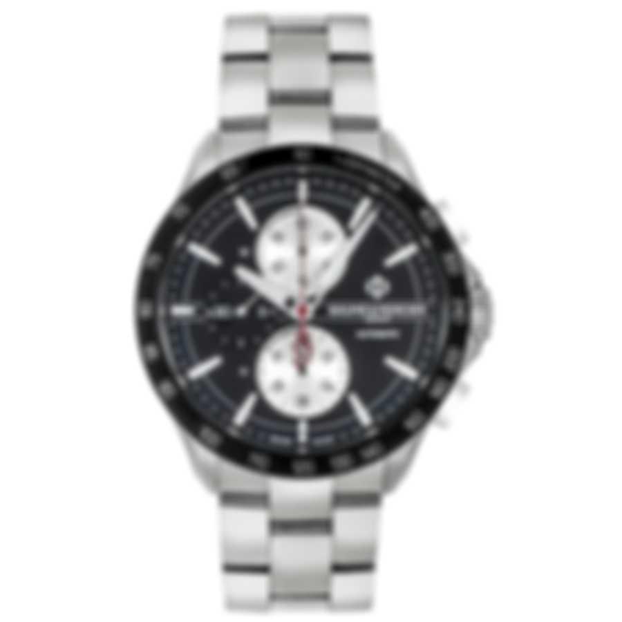 Baume & Mercier Clifton Club Limited Edition Automatic Men's Watch M0A10403