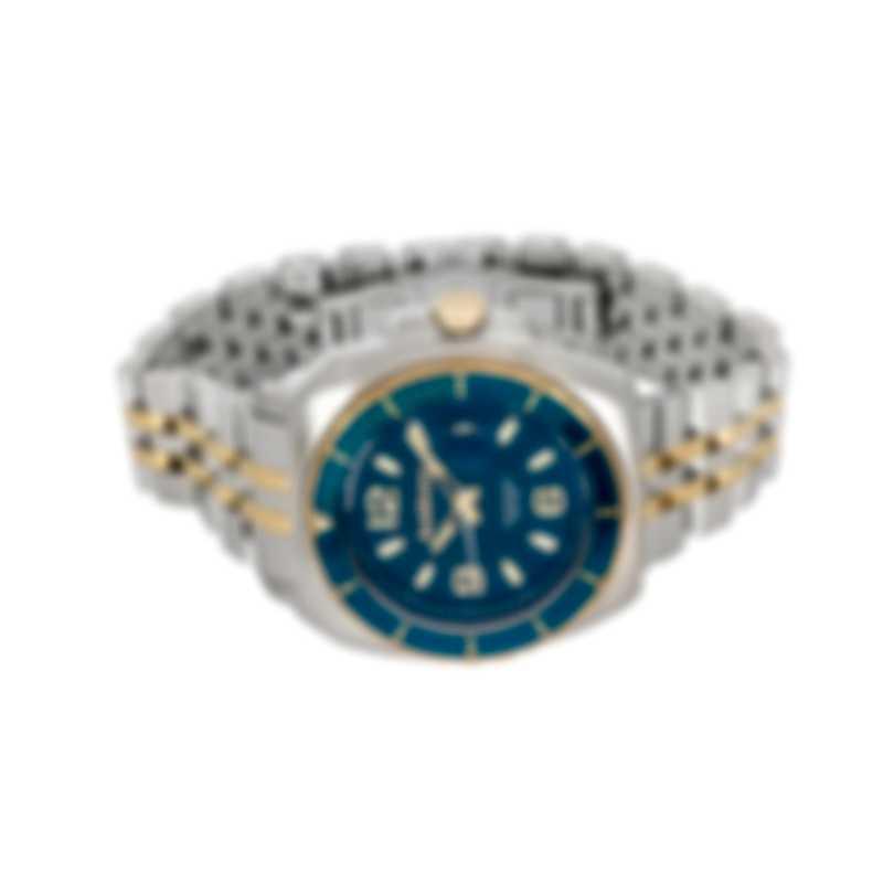 Baldinini Acqua Blue Dial Quartz Men's Watch 02.G.02.ACQUA