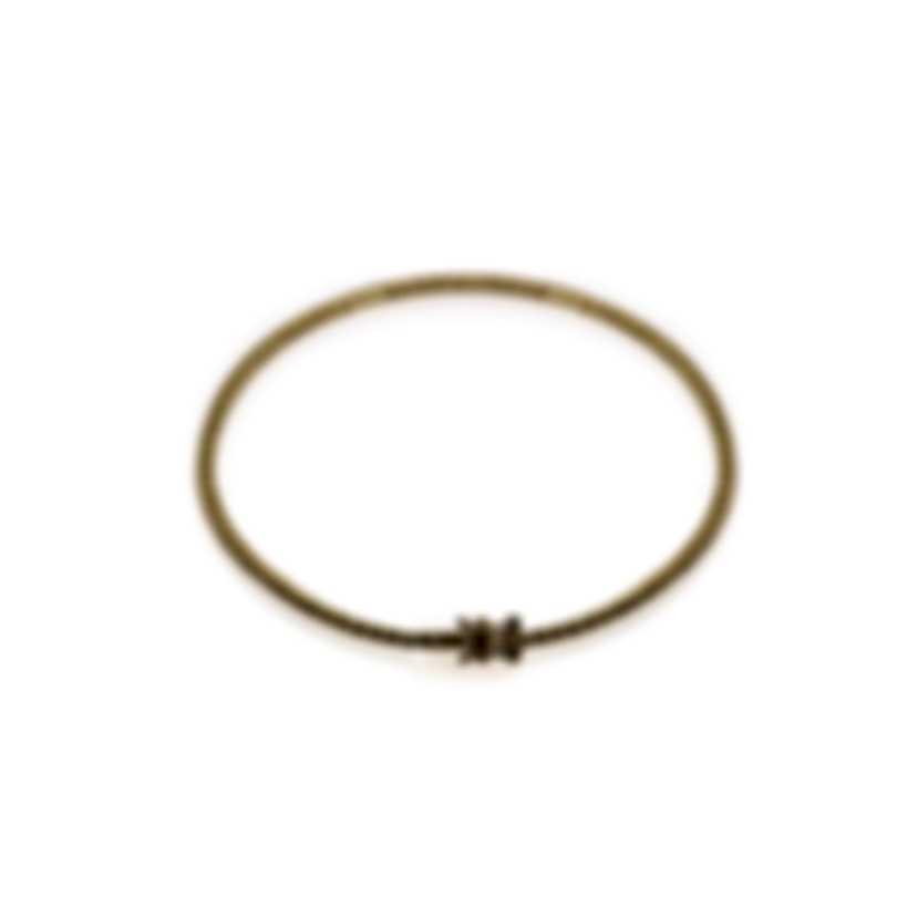 Bliss By Damiani 18k Yellow Gold Diamond 0.3ct Bracelet 20069807