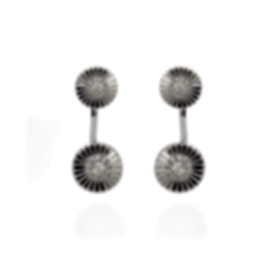 Bliss By Damiani 18k White Gold Diamond 0.36ct Earrings 20070834