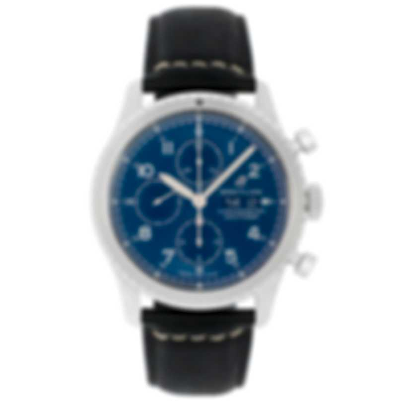 Breitling Navitimer 8 Blue Dial Chronograph Automatic Men's Watch A13314101C1X1