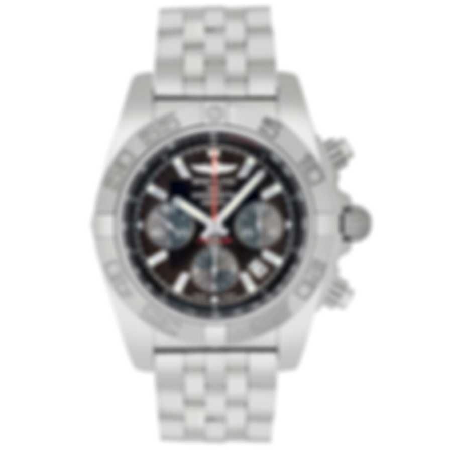Breitling Chronomat Chronograph Automatic Men's Watch AB01103A/Q620