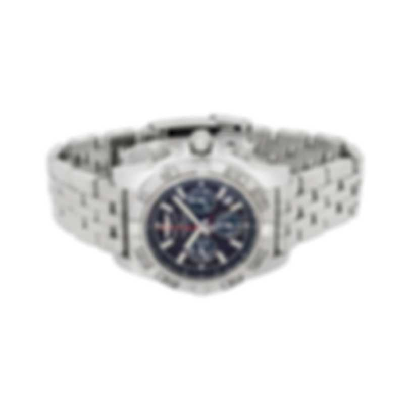 Breitling Chronomat Chronograph Automatic Men's Watch AB01103A/Q620